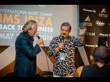 IMS Ibiza 2016 Yello - Keynote Interview