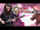 Chrono Trigger Main Theme - Metal Cover || ToxicxEternity