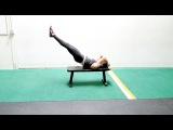 23 Bench Exercises