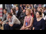 В БГУ создают творческий союз студентов