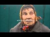 Эксклюзив: Еленовка 27.04.2016. Последствия обстрела в ДНР