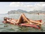 Коктебель Нудисткий пляж набережная