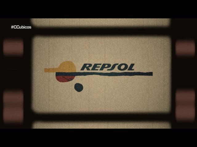 Испаноязычное видео по моторными маслам REPSOL, перевода нет, но и так все понятно. Собственное производство полного цикла от добычи сырья до выпуска многокомпонентного моторного масла высочайшего качества...