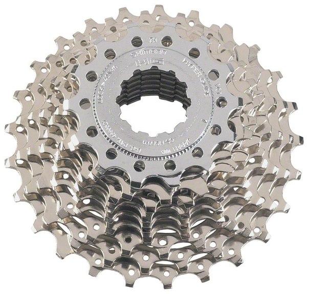 Недорогие кассеты и цепи Sunrace для велосипедов