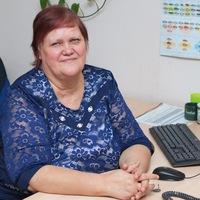 Людмила Белоглазова