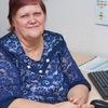 Lyudmila Beloglazova
