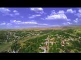 Ауылым алтын бесік - Тұрбат