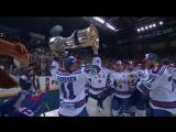 Кубок Гагарина 2015   СКА Санкт - Петербург   Как это было