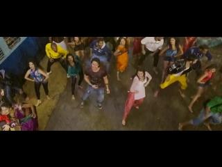 Полная версия песни «Cham Cham» из фильма «Baaghi/Бунтарь»