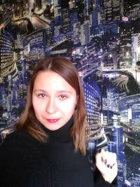 Виктория Белозор