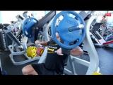 Тренируем Грудные Мышцы с Димой Ивановым