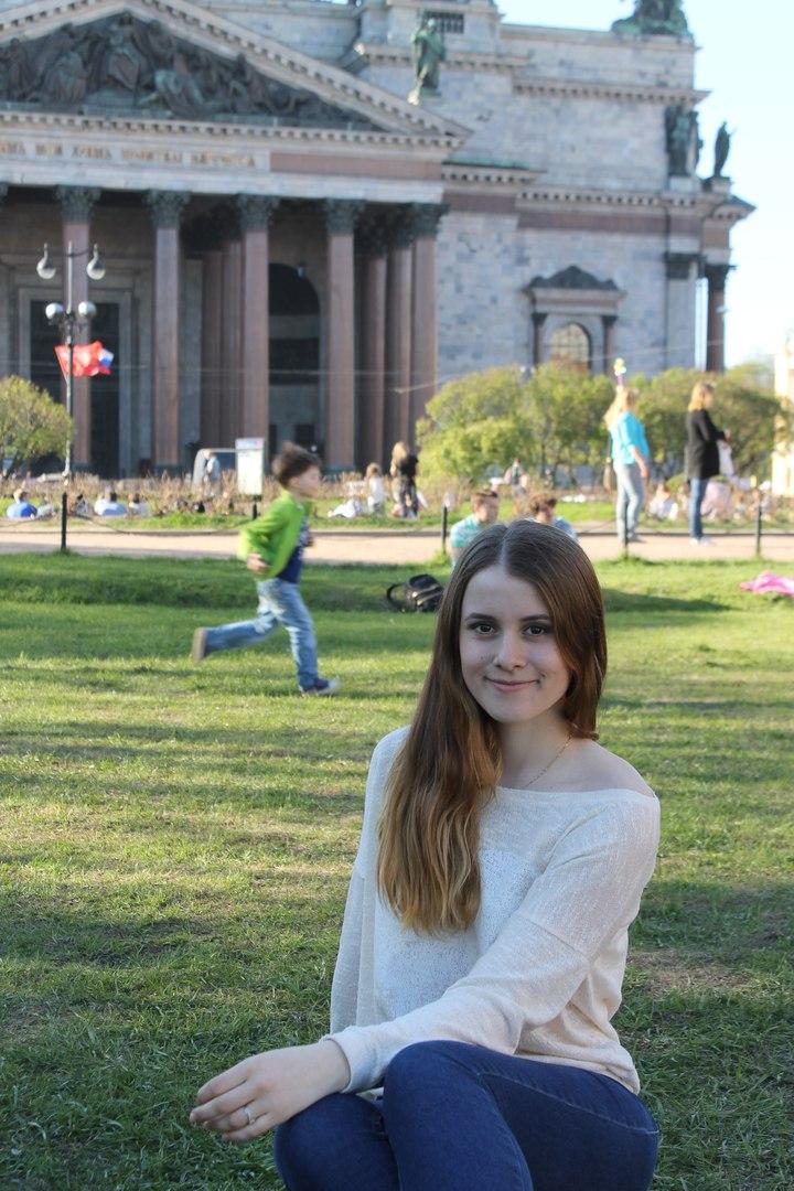 Катерина Трачевская, Санкт-Петербург - фото №9