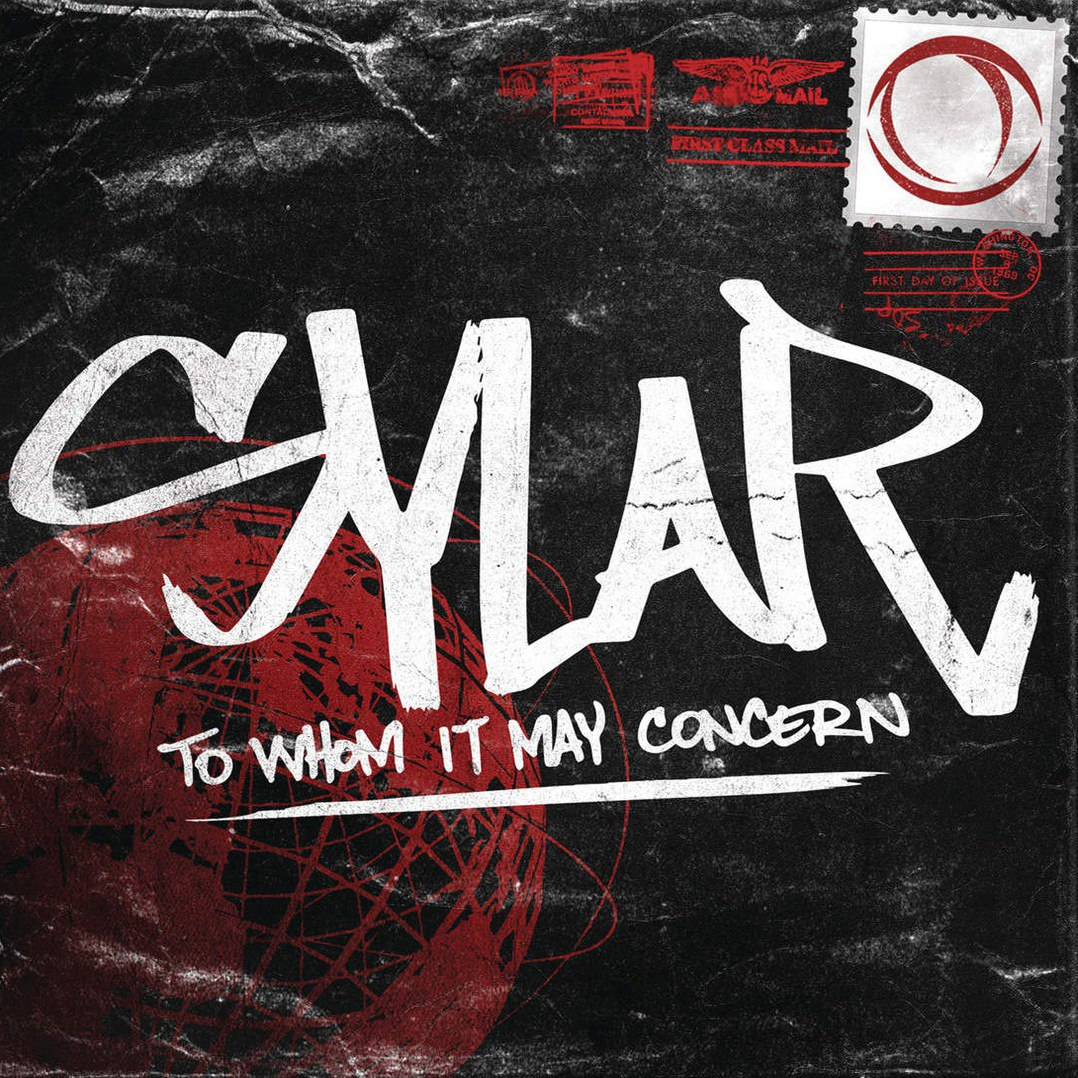 Sylar - To Whom It May Concern