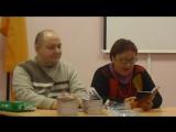 Стихотворение Николая В.Кузнецова читает Альбина Королёва.#ВидеоМИГ. #Игорь Эпанаев