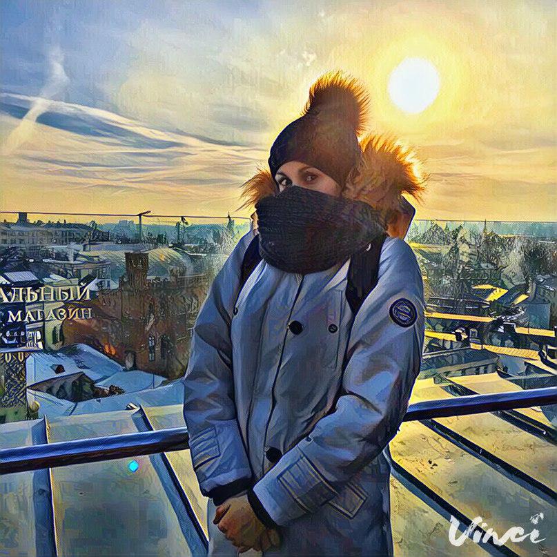 Валерия Коротаева | Москва