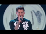 Adam Lambert - Faith (Greatest Hits George Michael)