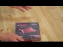 HyperX Savage 480Gb - дичайшая скорость