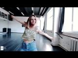 Duke Dumont - Ocean Drive - Ira Vlasova - Dance Centre Myway