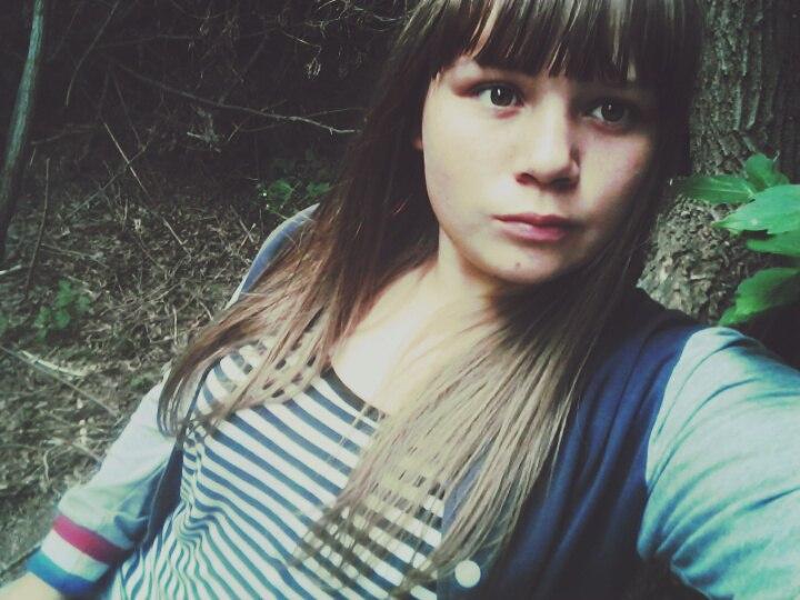 Alina, 17, Kostanay