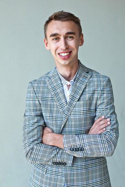 Илья Стрекаловский, видеоблогер