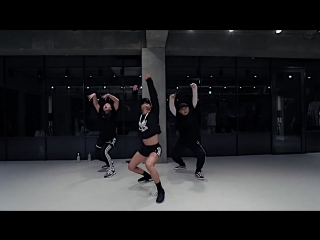 Alive dance studio Superlove - Tinashe / May J Lee Choreography