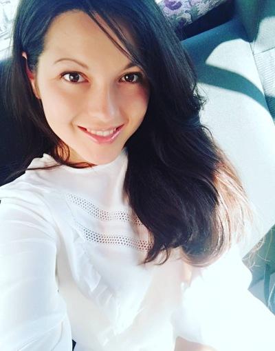 Вікторія Лабачук