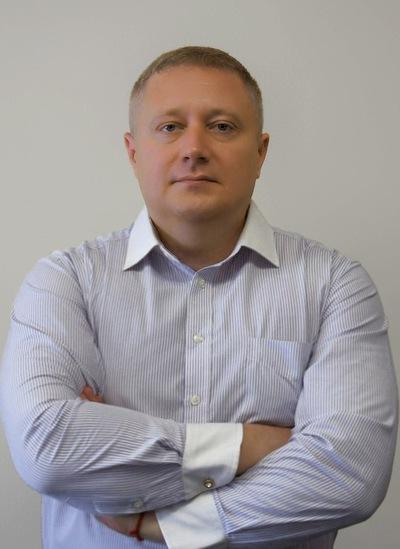 Владимир Меркульев