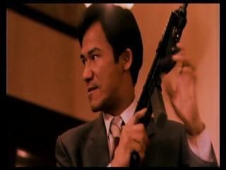 Трейлер фильма «Пуля в голове / Dip huet gaai tau» (1990)