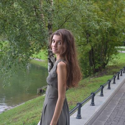 Natalia Chvanova