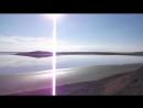 Мыс Опук и Кояшское озеро