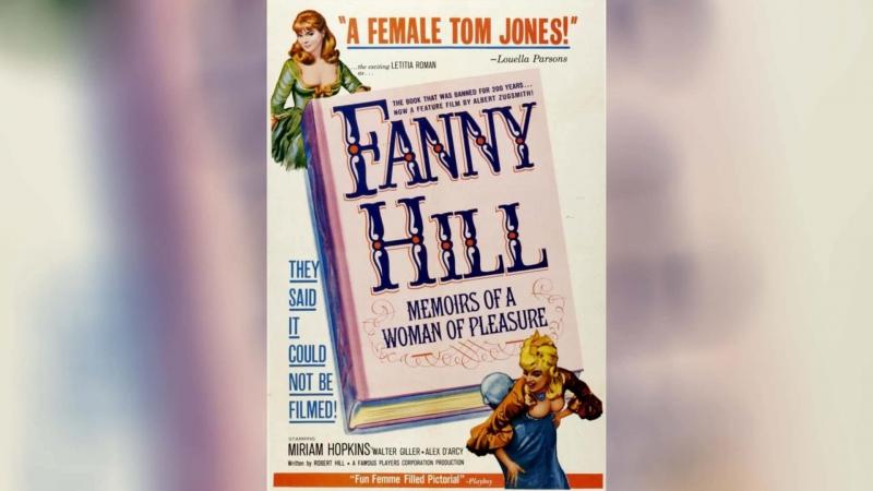 Фанни Хилл (1983) | Fanny Hill