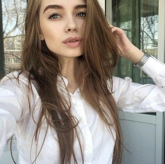 Полиночка Мирославская, Мурманск - фото №2