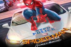 Человек-паук: Возвращение домой трейлер
