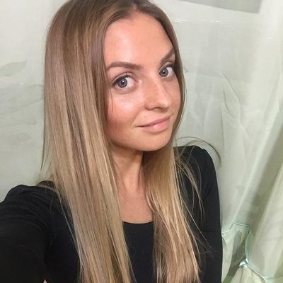 Анастасия Махиня