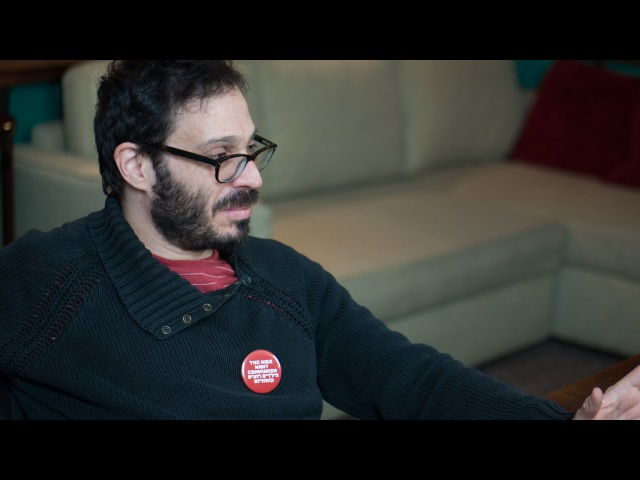 Йоель Регев: Утопия на страже грядущего?