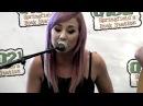 Q102 Rock Room Sessions: Skillet Feel Invincible acoustic