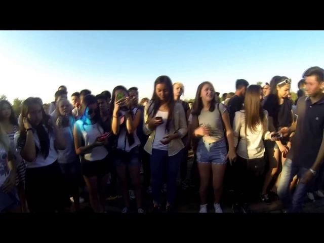 7AFA / LIVE / 26Studio / 26MusicLabel / AlmatyFest2016