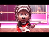 SING Movie Clip - Set It Free (2016) Animated Comedy Movie HD
