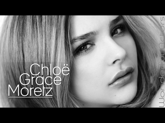 Chloe Grace Moretz Time-Lapse Filmography - Through the years, Before and Now!