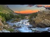 Royal Teton Ranch.Ключевая нота Священнообители Божественной Матери.