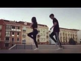 Amazing Couple#2 | ShuffleDance#8 | Song(Cat Dealers - your body)