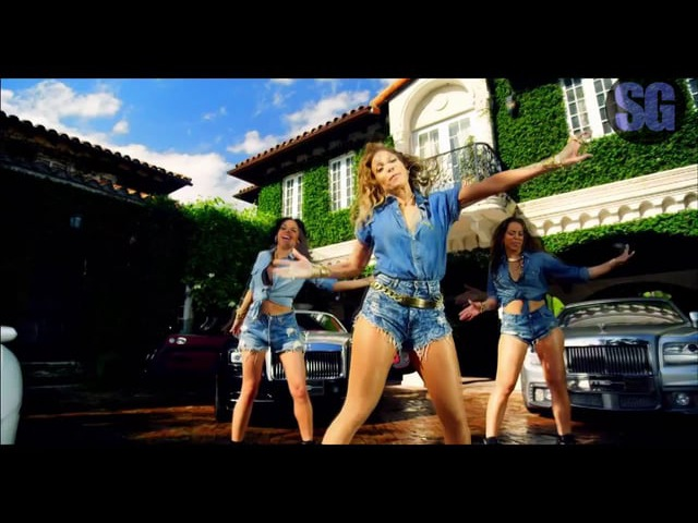 Jennifer Lopez I Luh Ya Papi Explicit ft French Montana SG
