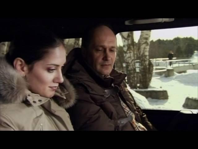 Возвращение Синдбада 11 серия (2009) Хороший Криминальный сериал