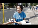 Zappos - Pay With a Cupcake