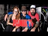 Panik TV - Udo Lindenberg On Tour 2016 - #5 Rockliner Special Guests