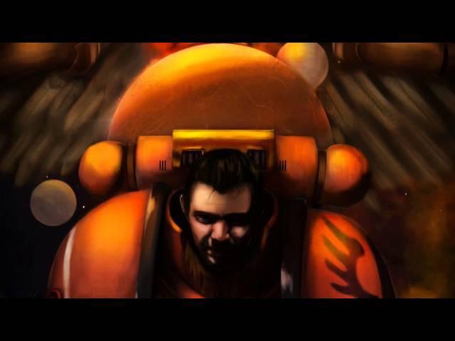 Warhammer 40000. Грехи отца.