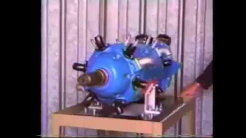 The Revolver Cam Engine Previously known as the Dynacam engine