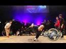 CHEERITO vs KILL | WIBA 2013