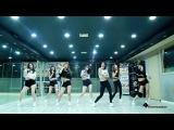 소나무(SONAMOO) - 넘나 좋은 것 안무영상(Dance Practice)