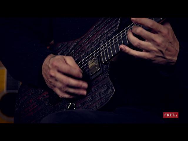 FRET12 Presents A Free Lesson from Slipknots Jim Root - Killpop (Guitar World Exclusive)
